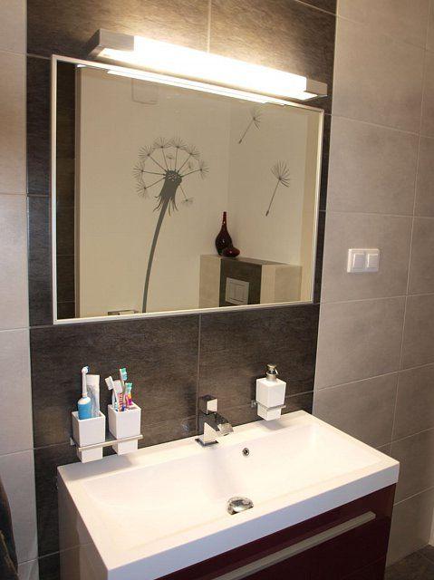 łazienka Oświetlenie Lampy łazienkowe Kinkiety Nad Lustro