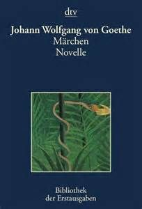 Das Märchen verscheen in Die Horen (1795-1795), er zijn allerlei interpretaties gemaakt die elkaar soms tegenspreken. Goethe wil zijn uitleg pas geven als er 99 schrijvers voor zijn gegaan.