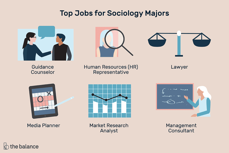 Best Jobs For Sociology Majors Sociology Major Sociology Online Learning