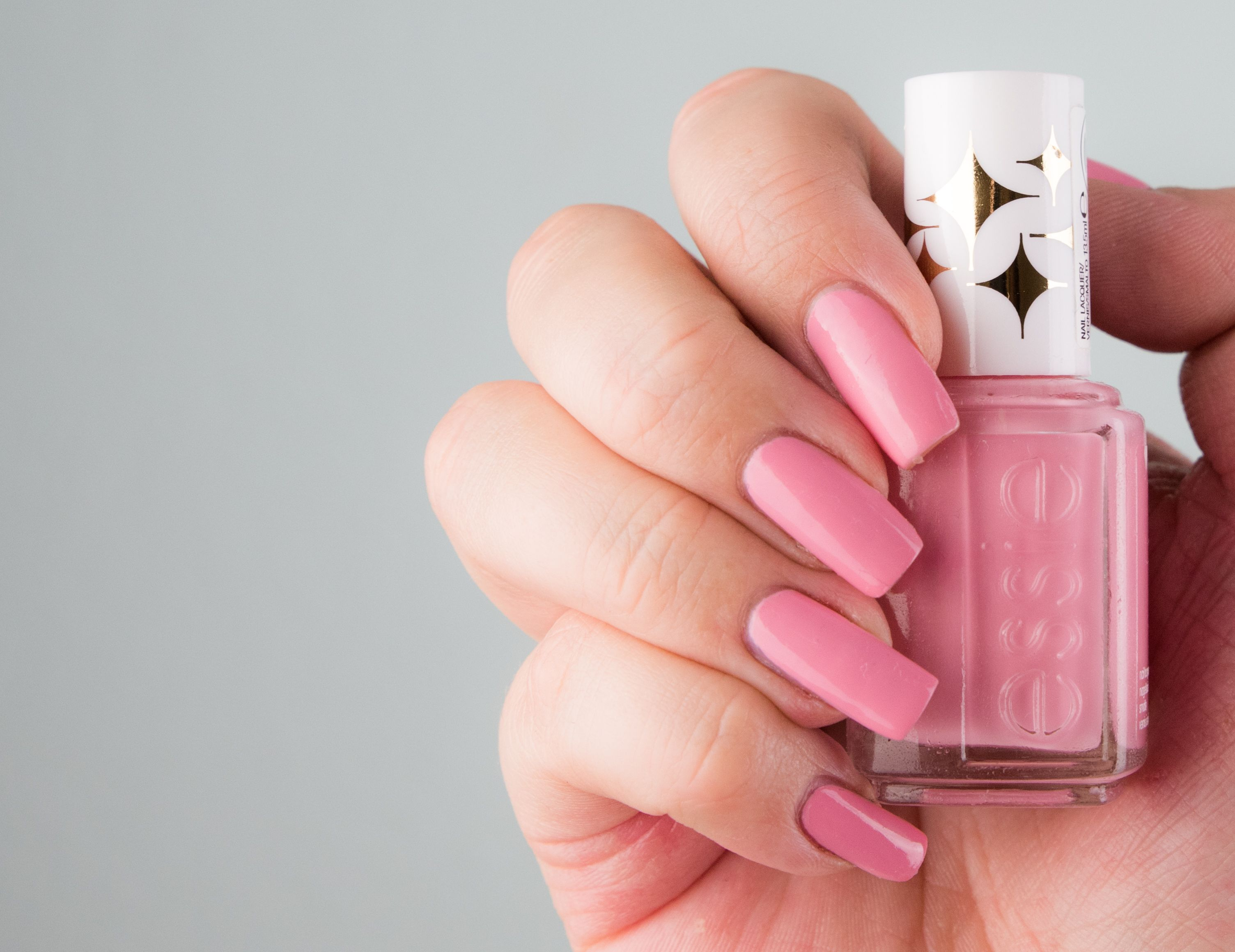 Essie - Flawless - Retro Revival Collection 2017 | NAILS | Pinterest ...
