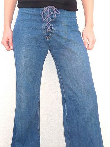 Fonkelnieuw Chemin de Fer Jeans. I had every style. | Back in the Day | Dittos YF-09