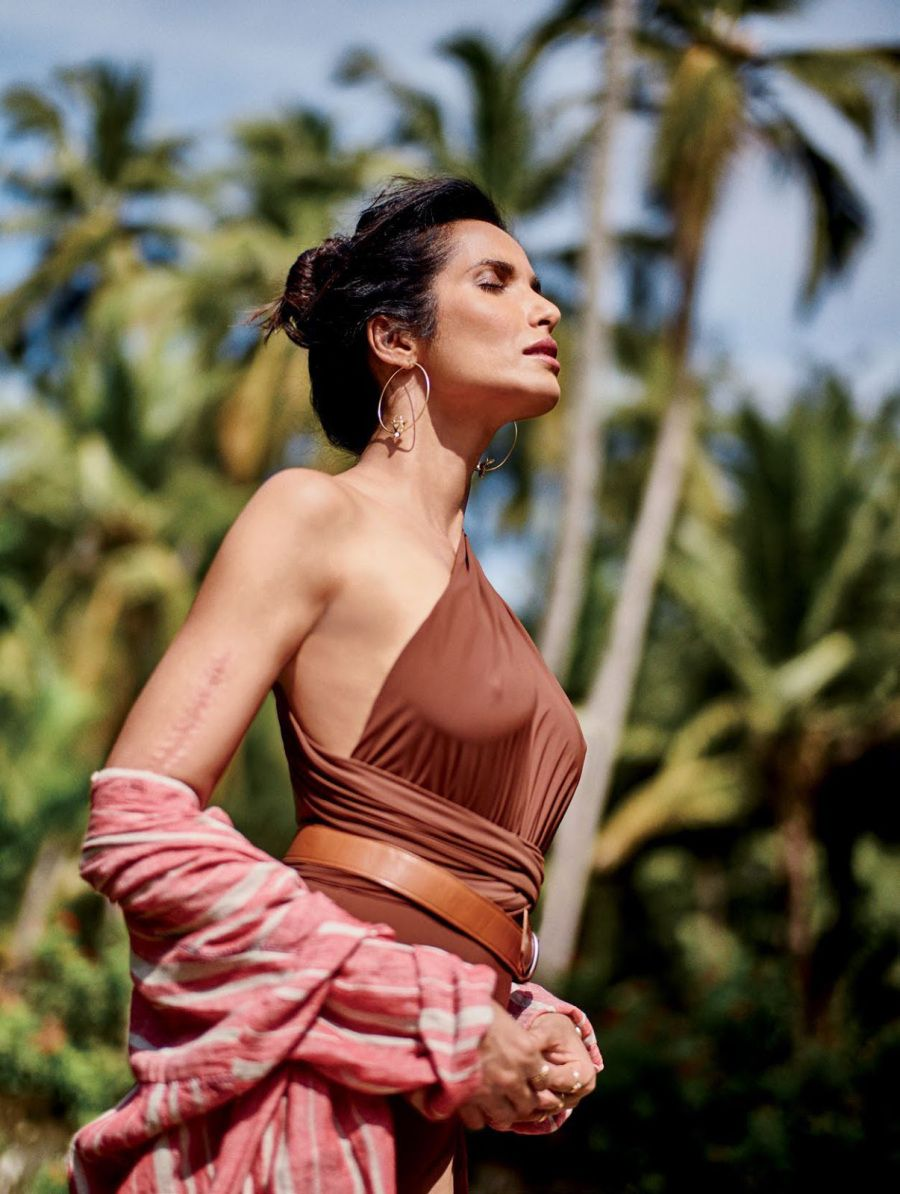 Instagram Padma Lakshmi nude (11 photo), Ass, Is a cute, Instagram, swimsuit 2015