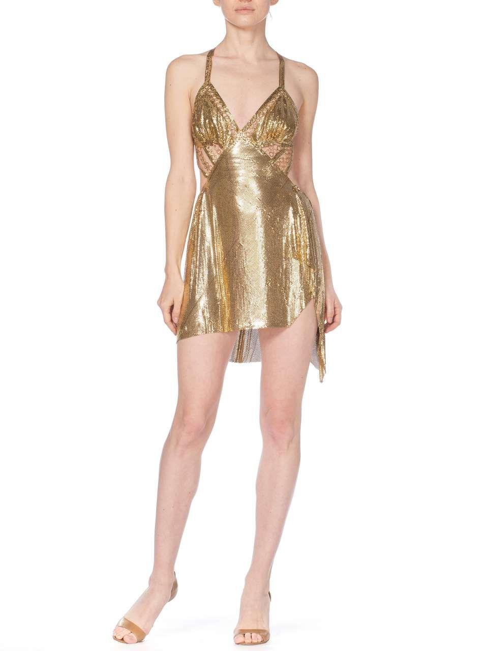 14+ Gold mini dress ideas in 2021