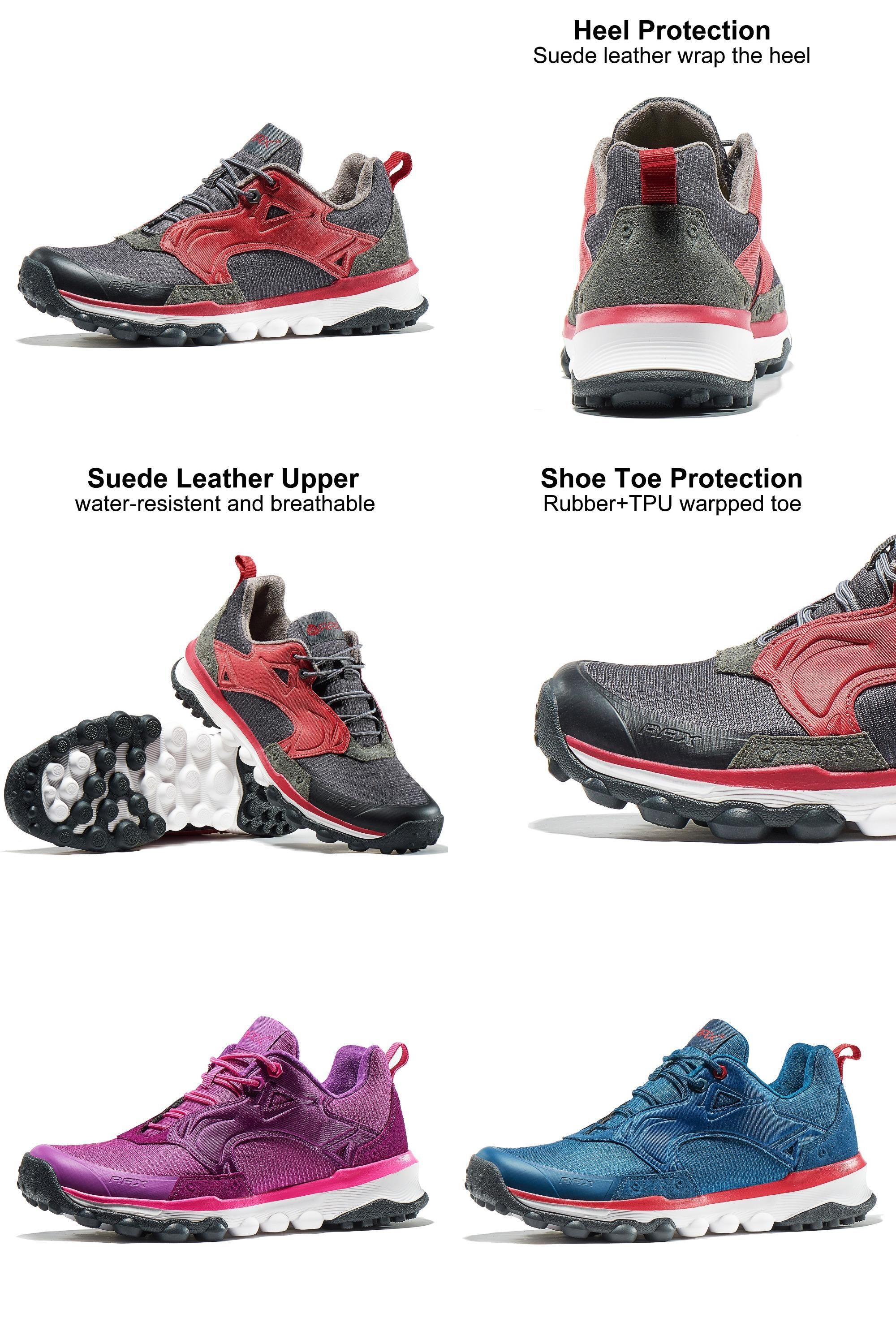 RAX Breathable Running Shoes For Men