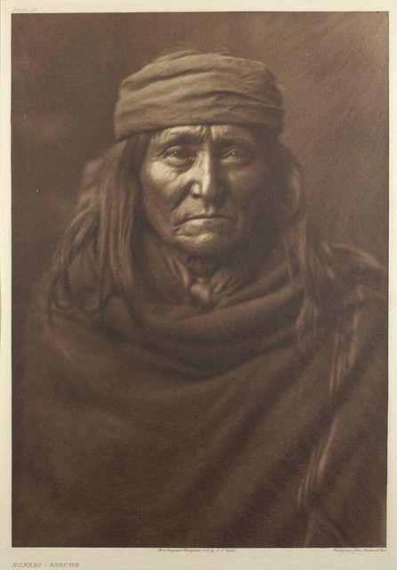 Eskadi - Apache by Smithsonian Institution, via Flickr