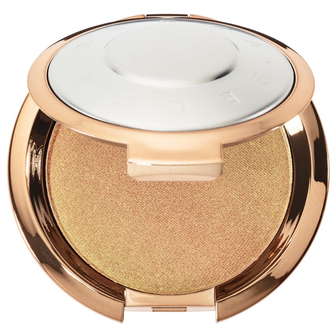 New At Sephora Becca Light Chaser Highlighter Becca Cosmetics Glossy Makeup Holographic Highlighter