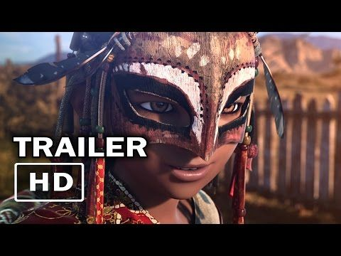 New Animation Movie About Bilal The Ethiopian Islam S First