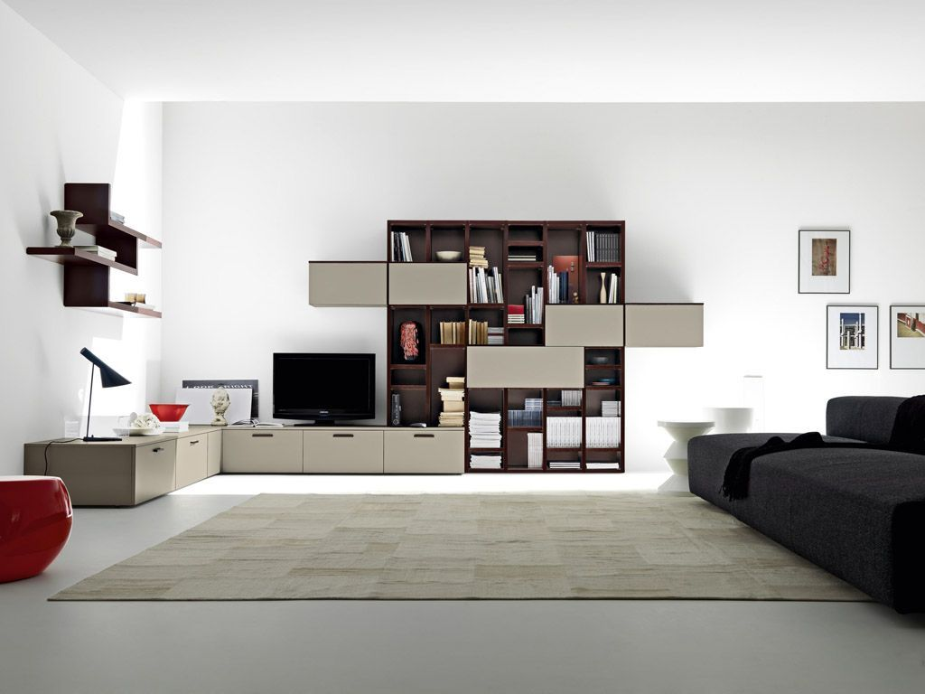 Design Living Room Minimalist - http://www.rocheroyal.com ...