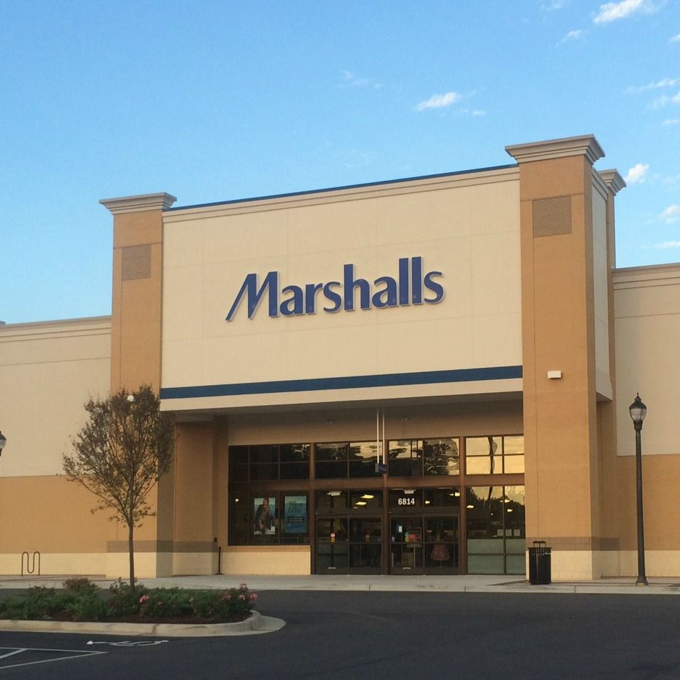 Chicago Home Decor Stores: Home Decor Store, Marshalls, Mall