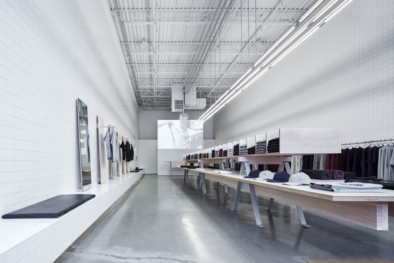 50fa6e4130b Reigning Champ Presents Its First Vancouver Flagship Store in 2018 ...