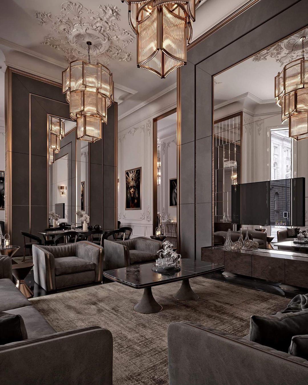 New Home Designs Latest Luxury Homes Interior Decoration: M.Serhat Sezgin On Instagram: €�3ds Max -photoshop M.Serhat