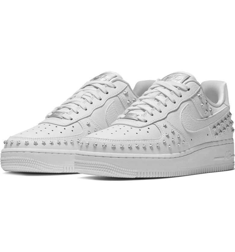 01f30dff707dc Free shipping and returns on Nike Air Force 1 '07 XX Sneaker (Women ...