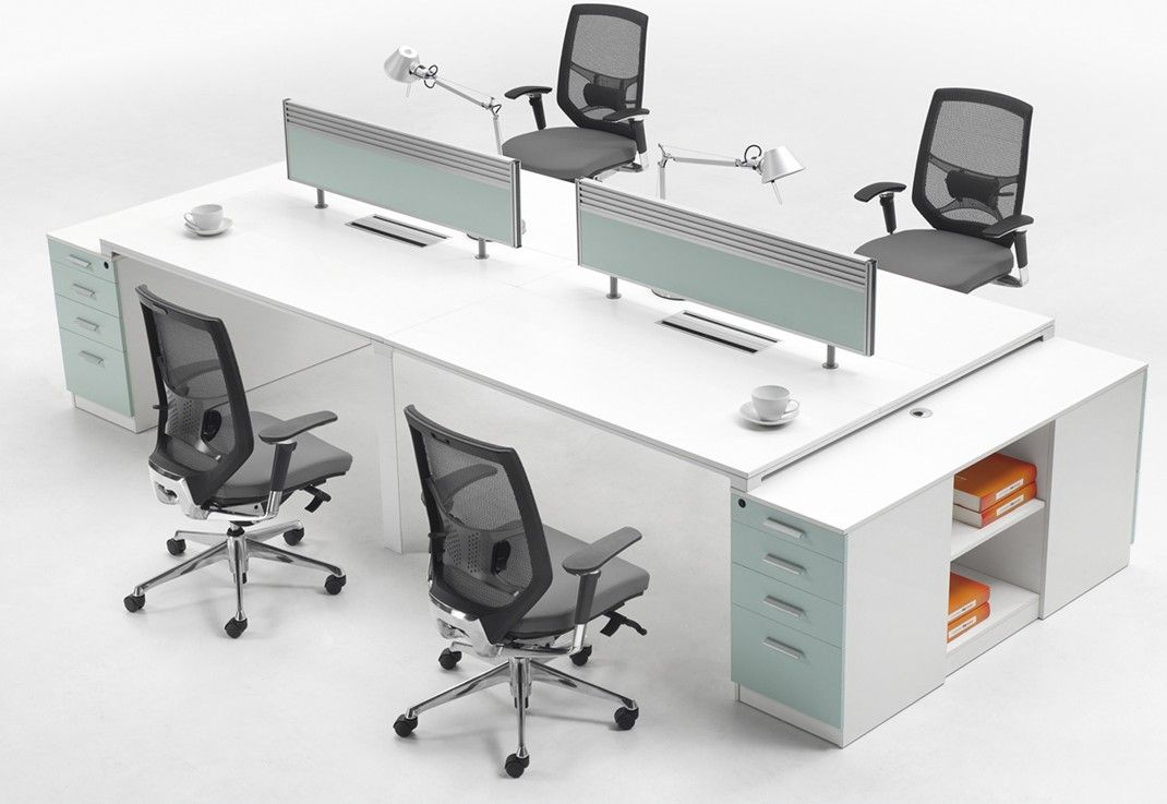 Modern cubicles cube it pinterest for Office design cubicles