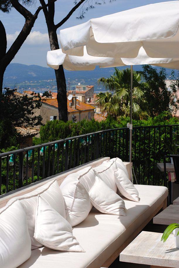 St. Tropez, France © Margot from YouMAKEfashion in 2020 ...