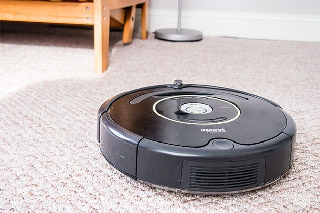 After Testing 14 Models On More Than 90 Cleaning Cycles In We Think The Nimble EcoVacs Deebot Is Best Affordable Robot Vacuum