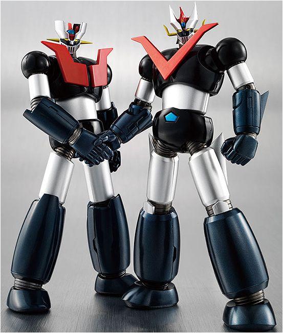 金剛大魔神|グレートマジンガー|Great Mazinger|鐵甲萬能俠2號|Super Robot Chogokin|超級機器人超合金