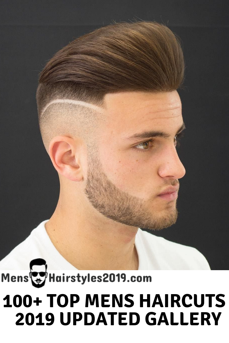 Pin On Men S Hairstyles 2021 Gallery Styling Hacks