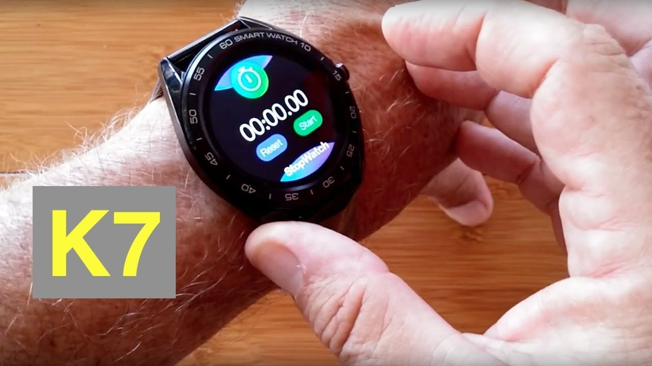 Pin on Smart Watch For Women