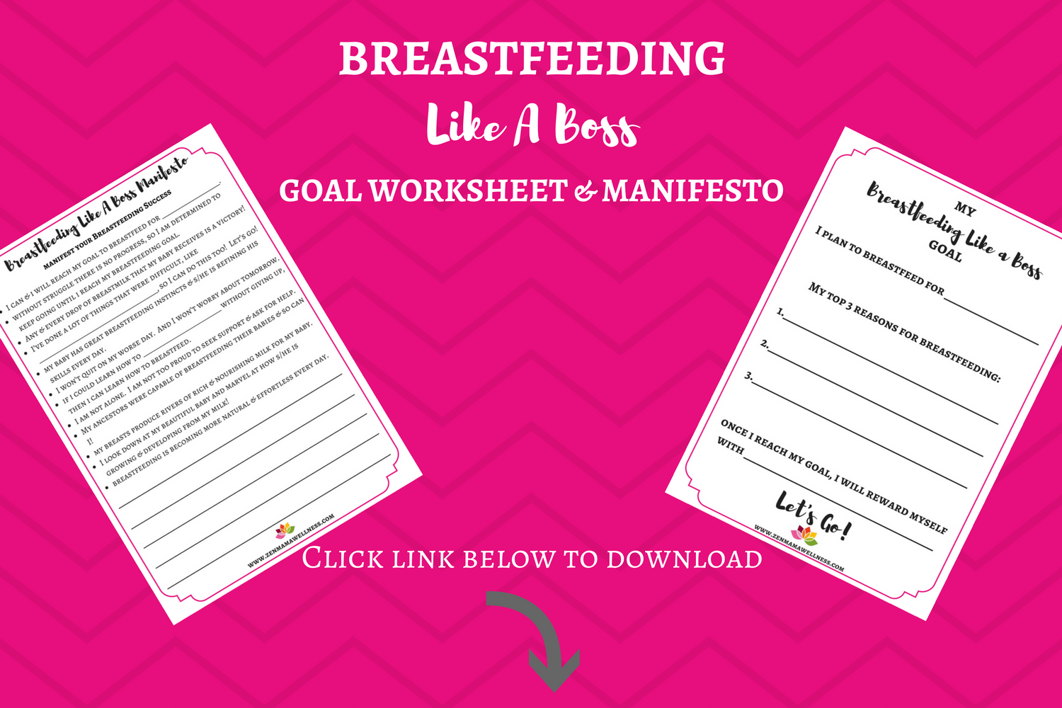Create Your Personal Goal For Breastfeeding Even While
