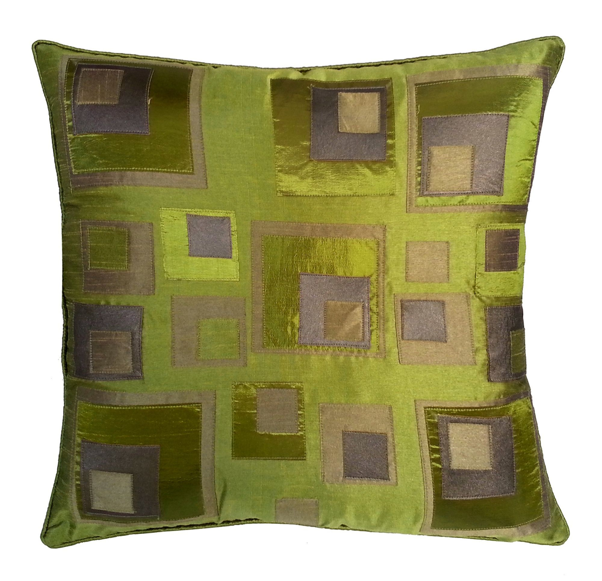 Stacked square throw pillow throw pillows squares and pillows