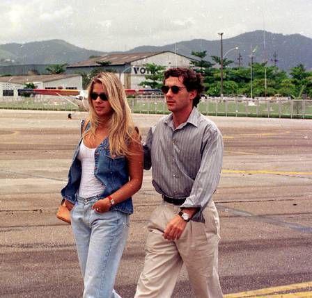Ayrton Senna Biografia Pesquisa Google Ayrton Senna Ayrton