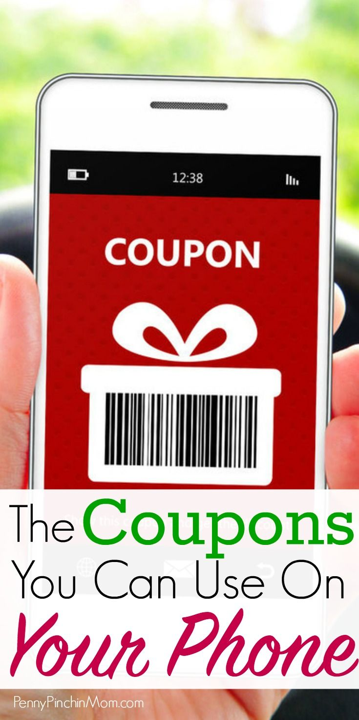The Best Mobile Coupon Apps To Save You Money Mobile