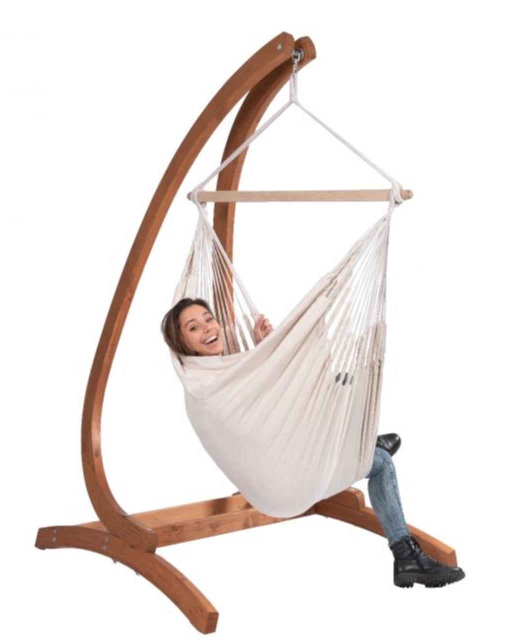 Hammock Chair Stand Supreme In 2020 Hammock Chair Stand Diy Hanging Chair Hanging Chair