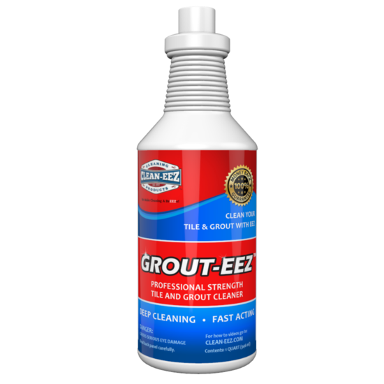 Grout Eez Tile Grout Cleaner In 2020 Grout Cleaner Best Grout Cleaner Tile Grout