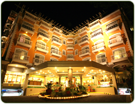 Hotel Elizabeth Baguio Philippines Vacation City Best Hotels Count
