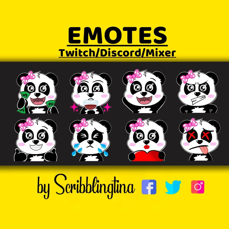 boobs emote funny emotes emote twitch emote youtube emote discord emote mixer emote Facebook emote