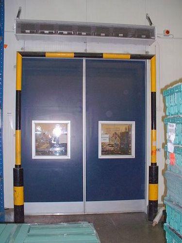 Air Curtain Airtecnics Manufacturer Air Curtains Industrial