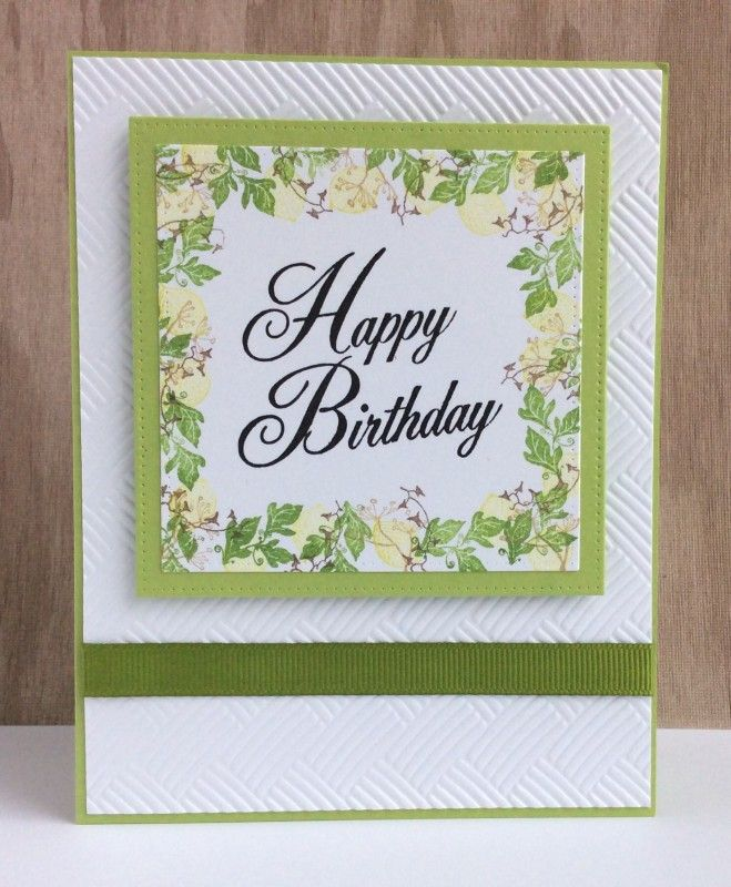 one of a few very easy cards i made with my peg stamps