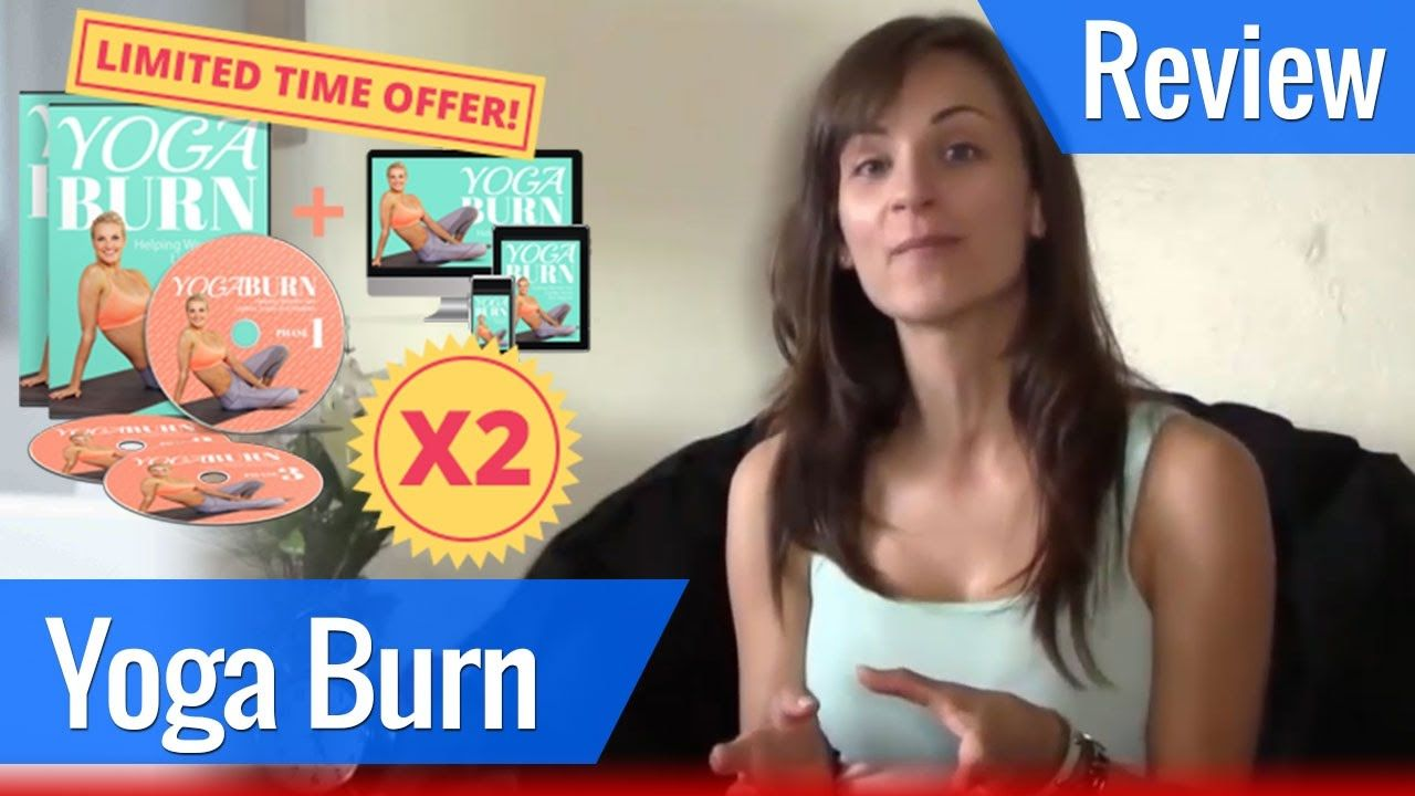 Yoga Burn REVIEWs By Katherine - (Best Yoga Exercises For Weight Loss)! http://www.youtube.com/watch?v=b0HAvNagvm4