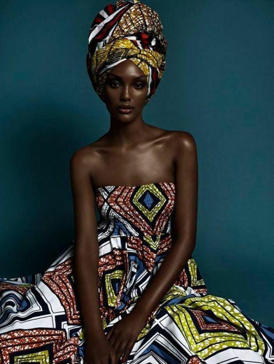 ▷ 1001 + Ideen für afrikanische Kleidung - von der Tradition zu der heutigen Mode #afrikanischekleidung