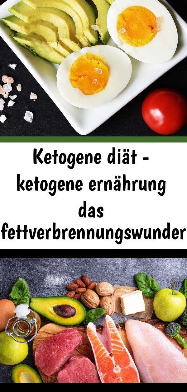 Ketogene diät - ketogene ernährung das..