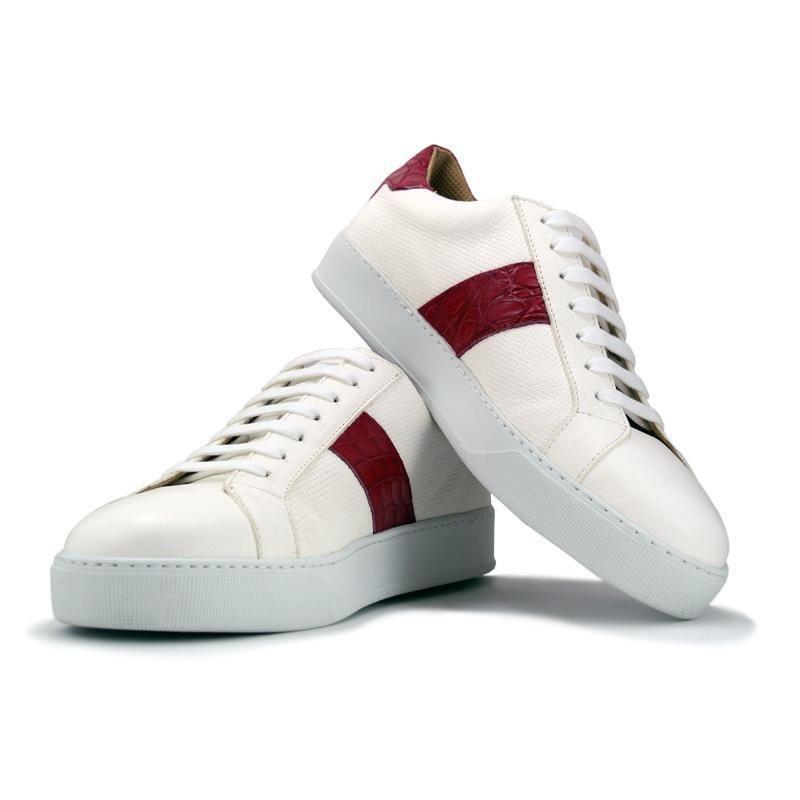 Chukka sneakers, Mens designer shoes