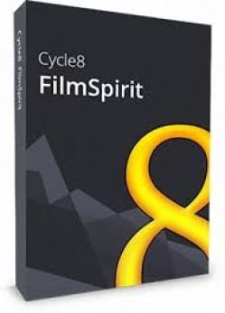 Xilisoft Cycle8 FilmSpirit 2 1 Keygen Revised Crack | Softwares in