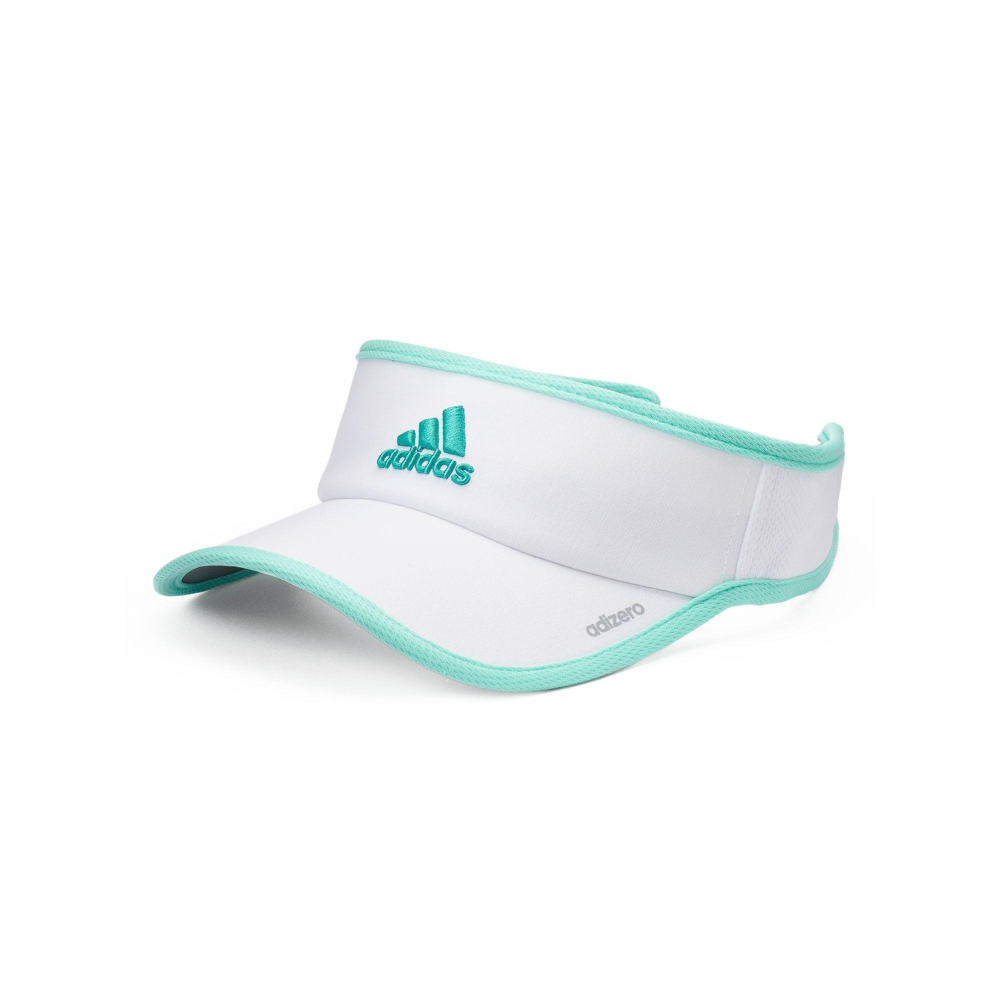 2f35ded08ba Women s adidas Adizero II Visor