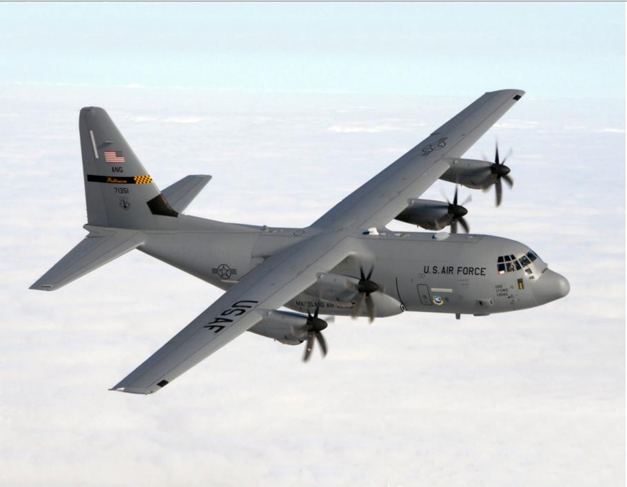 Hercules C-130 - CATIA - 3D CAD model - GrabCAD | jet | Aircraft