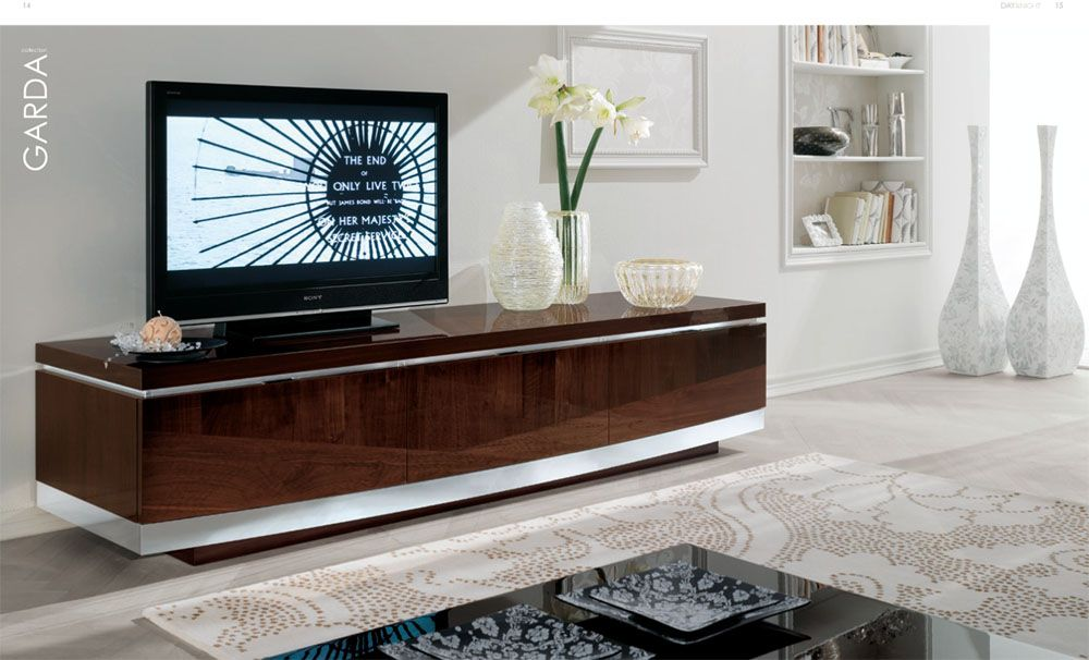 Garda TV Stand :: Modern TV Stands :: Modern Furniture | Contemporary  Furniture | Modern Bedroom | NY New York Manhattan | NJ New Jersey