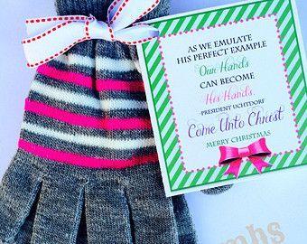 Neighbor christmas gift ideas lds
