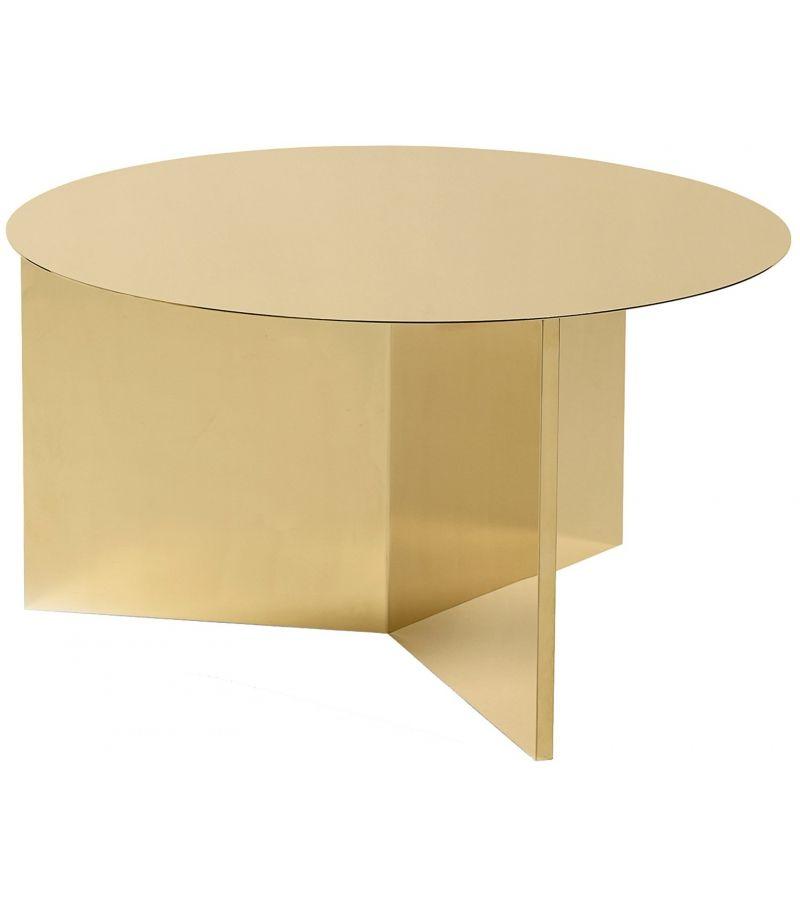 Beistelltisch Hay slit table hay furniture