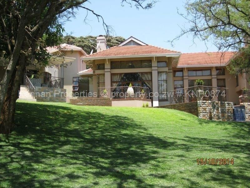 Borrowdale Brooke Harare North For Sale Houses Sale House