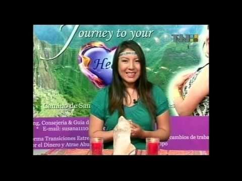 Jessica Cornejo Gallegos habla de TRANSICIONES, INICIOS Y FINALES en Camino de Luz a tu Corazon, programa de TV - YouTube. Contacta a Jessica aqui: http://alturasshininglight.com/contact/