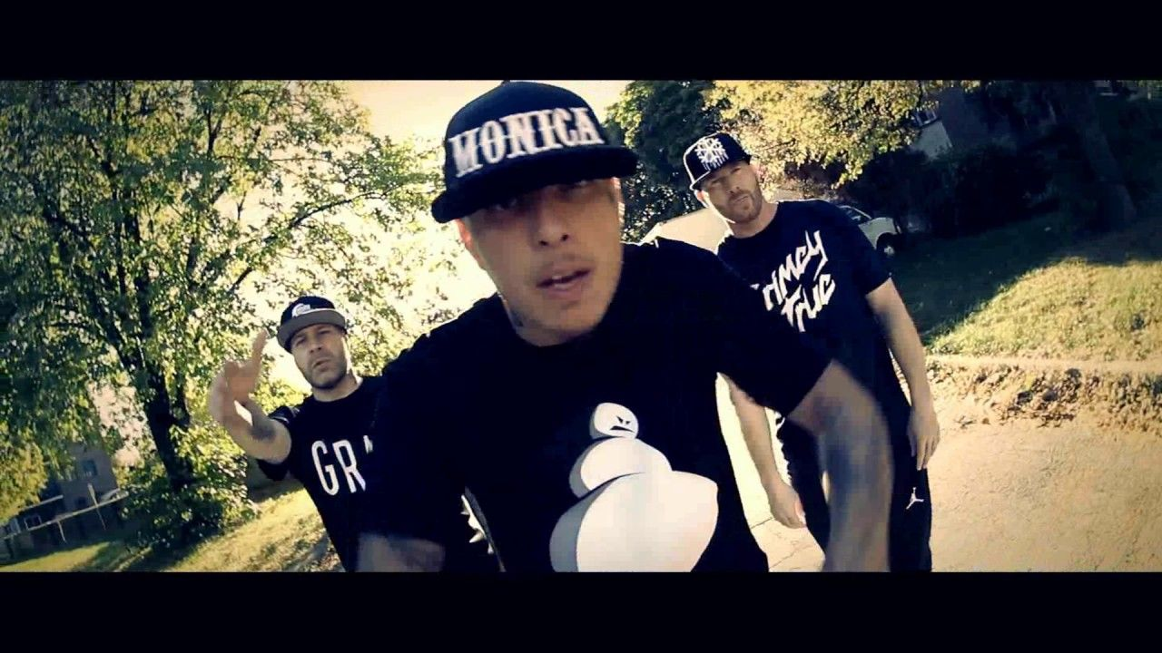 Aspects - Hip Hop Circus ft Hussein Fatal & Punchline (Prod