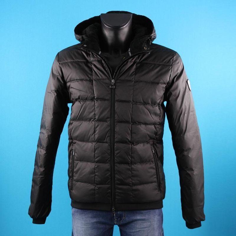 http://www.marketitaliano.it/?df=131306236515&pid=12 Emporio armani 7 ea7 piumino uomo giacca citta 271579 00020 #Italia