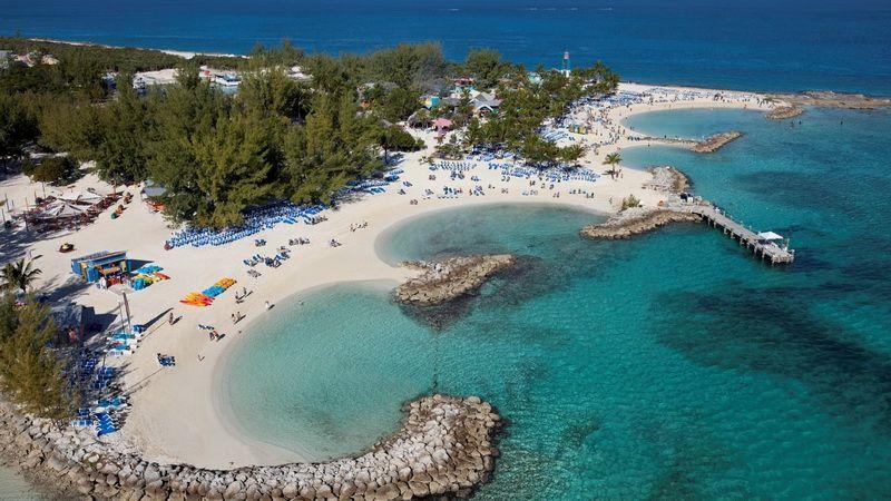 Fun caribbean islands for singles