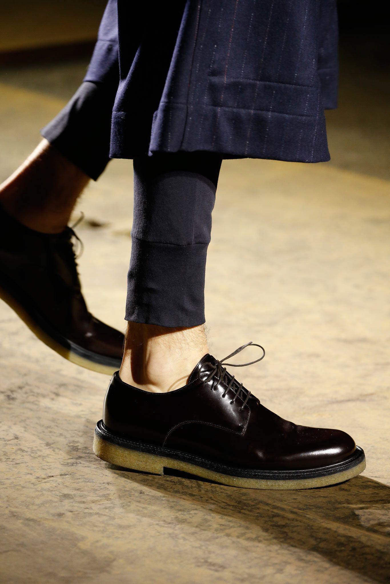 Dries Van Noten Fall 2015 Menswear - Details - Gallery - Style.com
