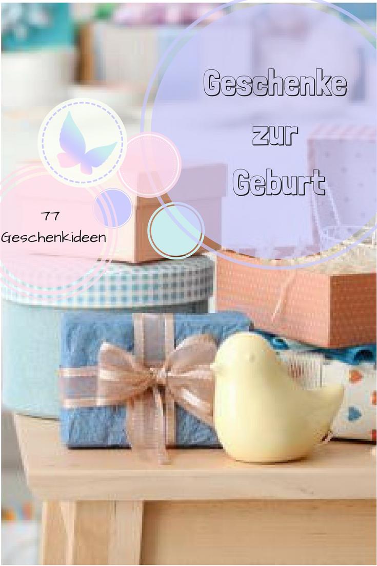 geschenke zur geburt 77 sinnvolle und originelle geschenkideen baby geschenke zur geburt. Black Bedroom Furniture Sets. Home Design Ideas