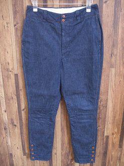 Shop For Online Latest Collections Cheap Price DENIM - Denim trousers 45rpm Bakkurii Buy Cheap Best Prices SFAGioiEs1